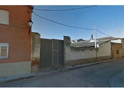 Local Comercial en Paredes de Nava en venta - 112.000 € (Ref: 3843838)