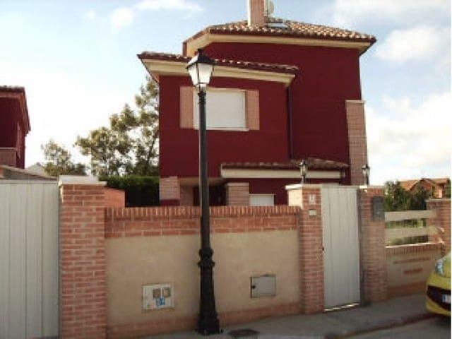 3 soveværelse Villa til salg i Grijota - € 220.000 (Ref: 3847851)