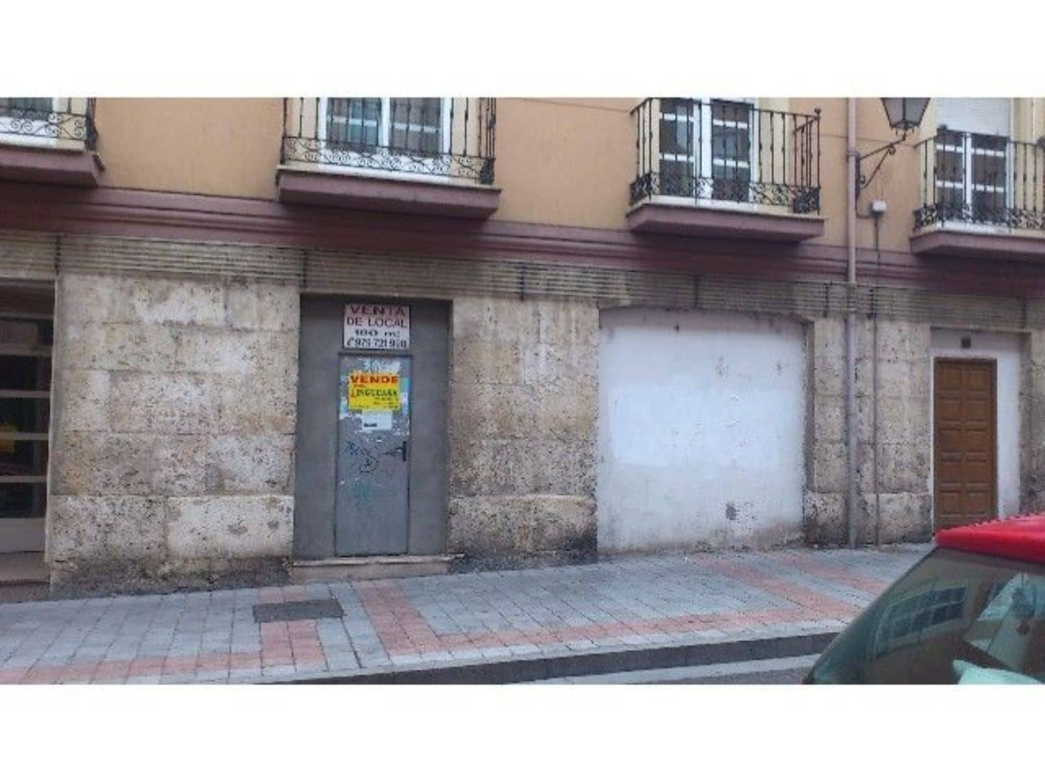 Commercial for sale in Palencia city - € 120,000 (Ref: 3850550)