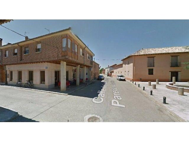 Kommersiell till salu i Frechilla - 24 000 € (Ref: 3850632)
