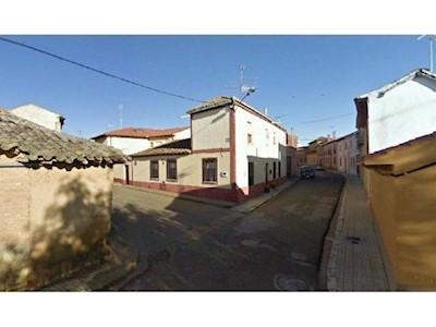 10 Zimmer Villa zu verkaufen in Castromocho - 187.514 € (Ref: 3850641)