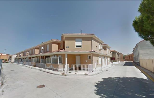 3 chambre Maison de Ville à vendre à Venta de Banos - 95 000 € (Ref: 3850669)