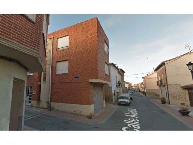 3 chambre Villa/Maison à vendre à Torquemada - 89 000 € (Ref: 3850685)