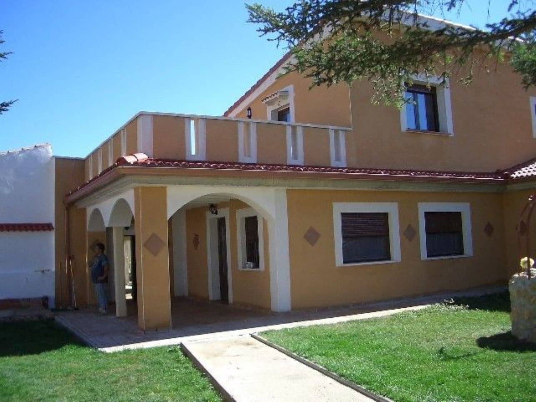 7 sypialnia Willa na sprzedaż w Husillos - 475 000 € (Ref: 3850718)