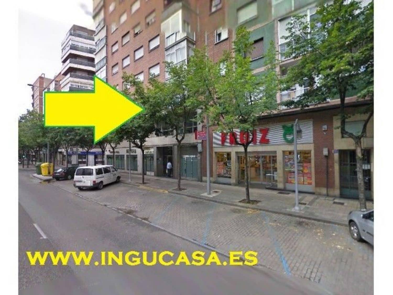 Biuro na sprzedaż w Miasto Palencia - 120 000 € (Ref: 3850787)