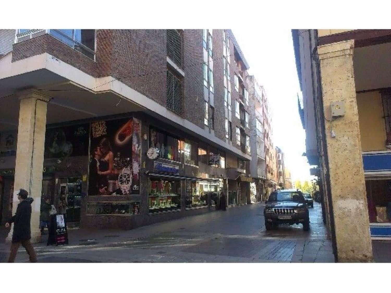 Biuro na sprzedaż w Miasto Palencia - 80 000 € (Ref: 3850805)