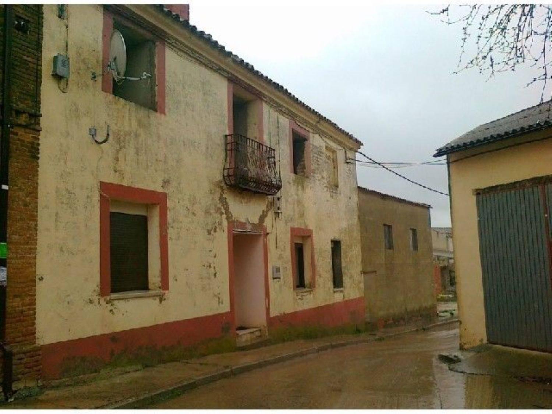 3 sypialnia Willa na sprzedaż w Marcilla de Campos - 15 000 € (Ref: 3850806)