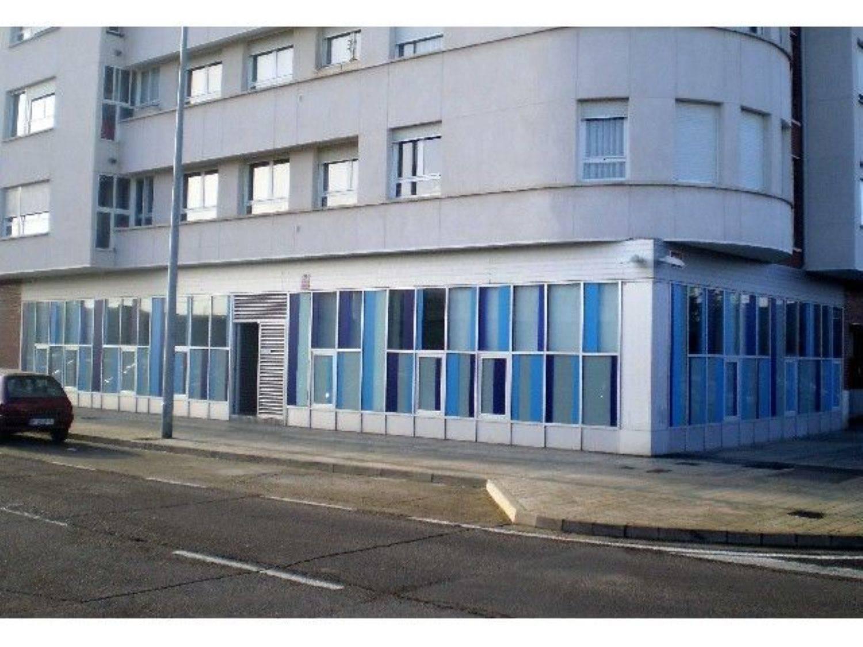 Gewerbe zu verkaufen in Palencia Stadt - 340.000 € (Ref: 3850864)