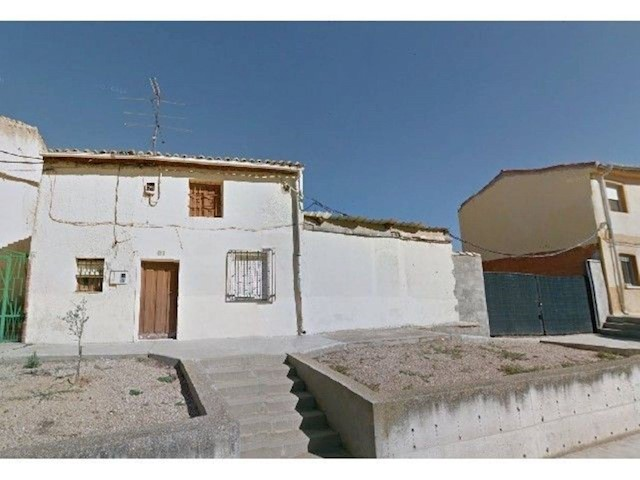 1 sovrum Villa till salu i Becerril de Campos - 33 000 € (Ref: 3850902)