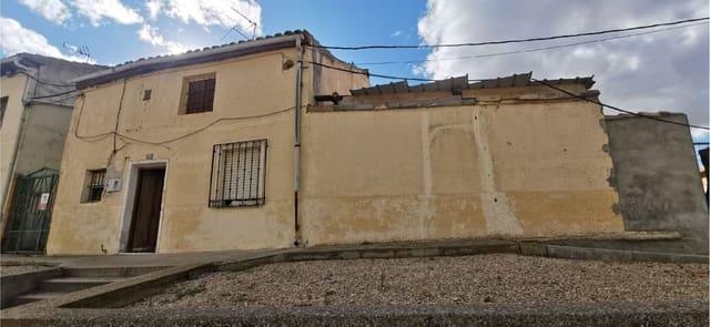 1 sypialnia Willa na sprzedaż w Becerril de Campos - 33 000 € (Ref: 3850902)