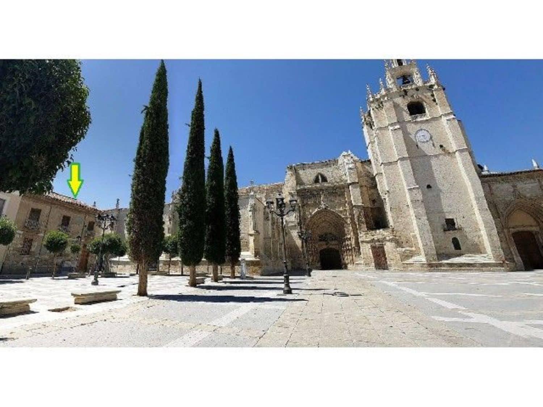 1 sypialnia Willa na sprzedaż w Miasto Palencia - 850 000 € (Ref: 3850929)