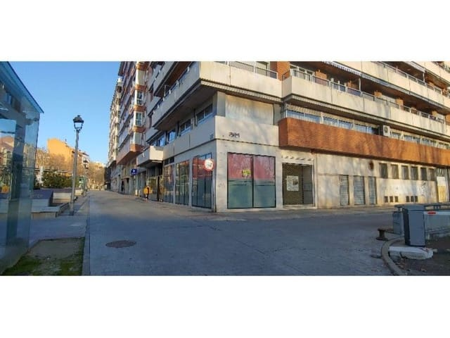 Commercial for rent in Palencia city - € 1,200 (Ref: 3859910)