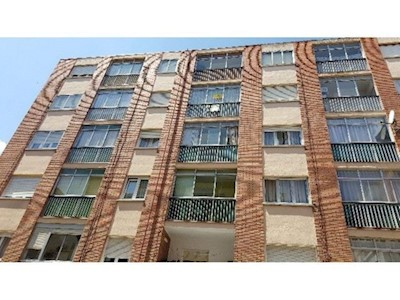 3 sovrum Lägenhet till salu i Palencia stad - 66 000 € (Ref: 3888774)