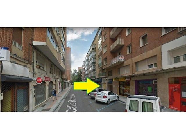 Garaje en Palencia ciudad en venta - 21.000 € (Ref: 3907778)