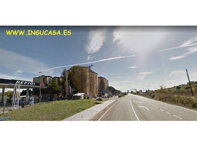 Garage till salu i Villamuriel de Cerrato - 5 000 € (Ref: 3907789)