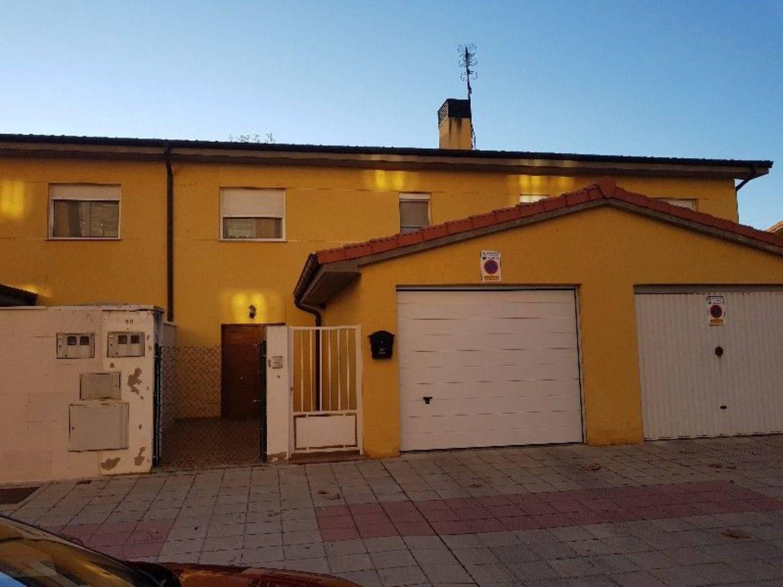 4 sovrum Hus till salu i Villamuriel de Cerrato - 174 000 € (Ref: 4001151)
