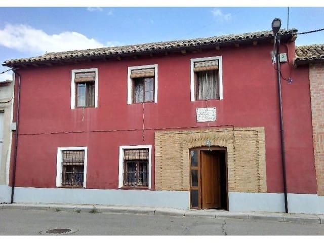 6 bedroom Villa for sale in Autillo de Campos - € 75,000 (Ref: 4222115)