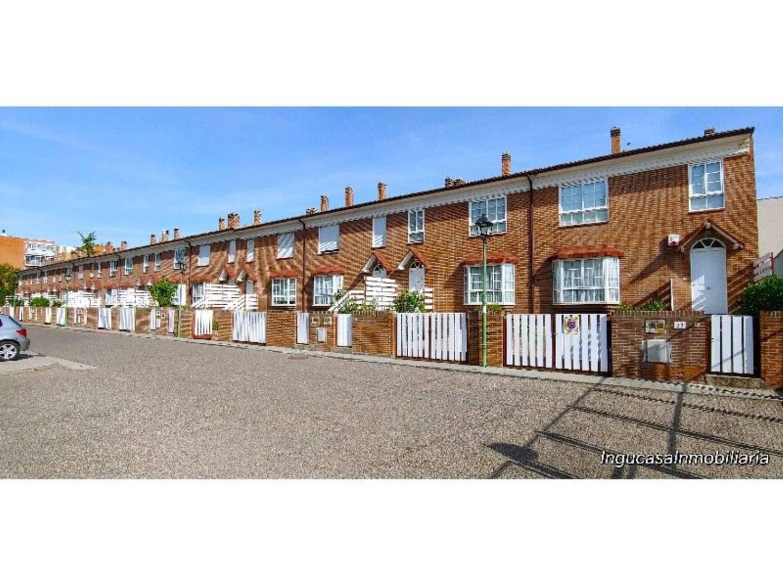 5 chambre Villa/Maison à vendre à Palencia ville - 295 000 € (Ref: 4222171)