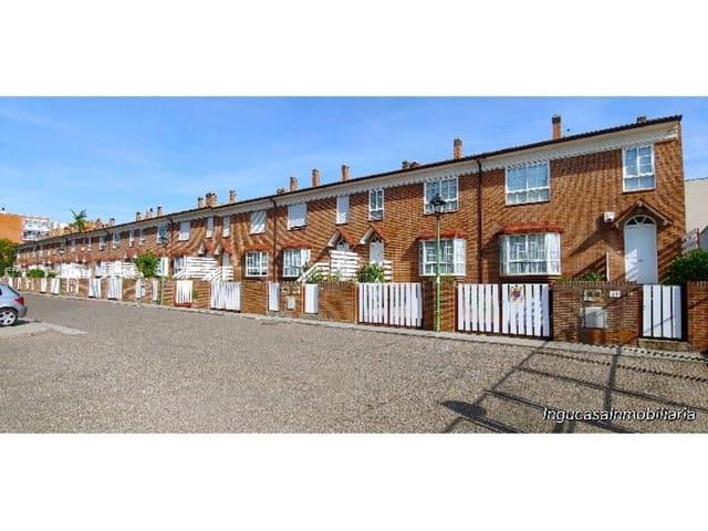 5 sypialnia Willa na sprzedaż w Miasto Palencia - 295 000 € (Ref: 4222171)