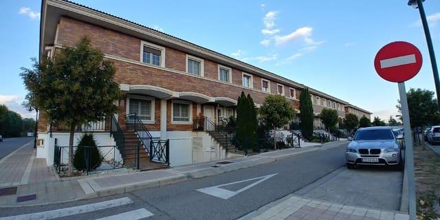 4 chambre Maison de Ville à vendre à Grijota - 200 000 € (Ref: 4222181)