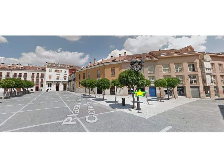Commercieel te huur in Palencia stad - € 850 (Ref: 4249582)