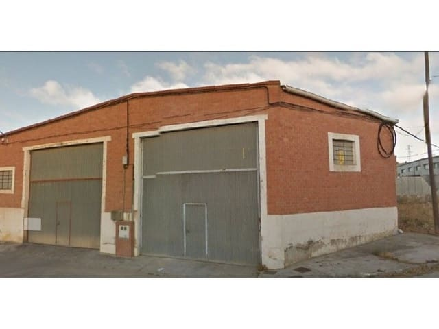 Kaupallinen myytävänä paikassa Villalobon - 105 000 € (Ref: 4392748)