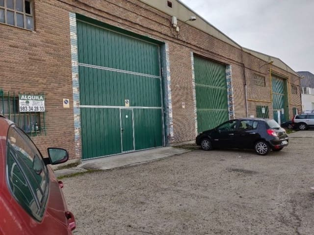 Commercial for rent in Valladolid city - € 8,000 (Ref: 4484179)