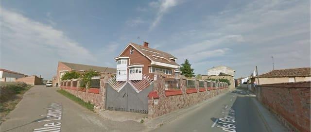 4 sypialnia Willa na sprzedaż w Amusco - 140 000 € (Ref: 4514519)