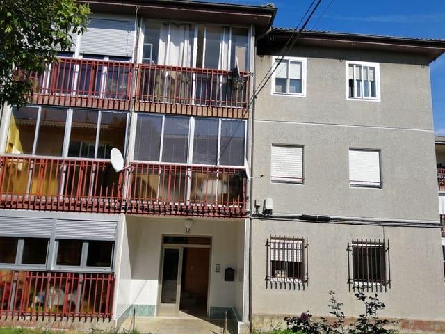 3 quarto Apartamento para venda em Guardo - 19 500 € (Ref: 4567057)
