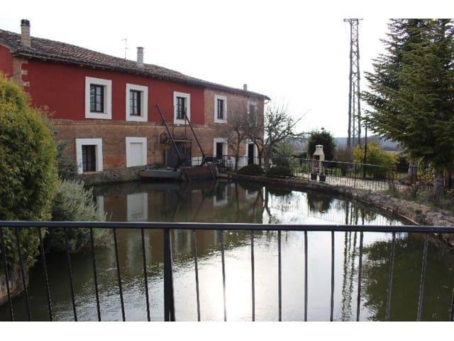 1 sypialnia Willa na sprzedaż w Herrera de Pisuerga - 300 000 € (Ref: 4629112)