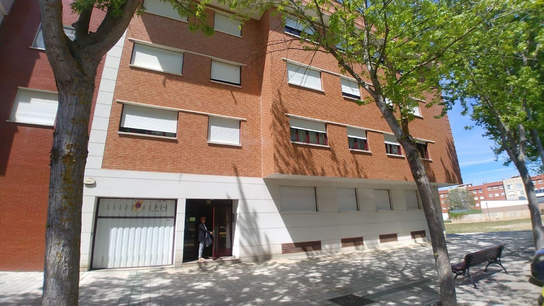 Apartamento de 2 habitaciones en Palencia ciudad en venta - 85.000 € (Ref: 4629125)