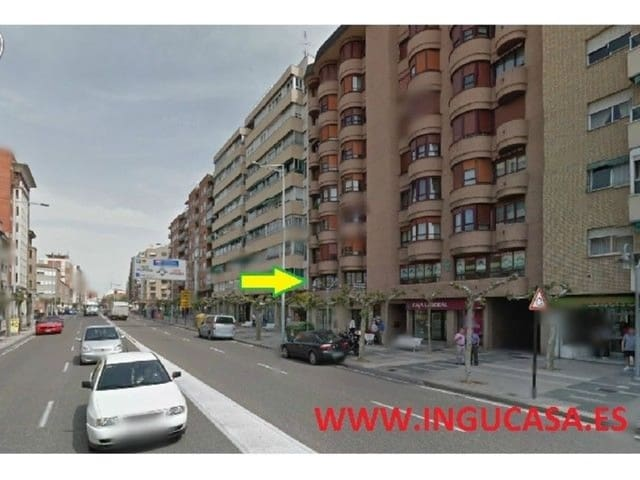 Office for sale in Palencia city - € 35,000 (Ref: 4629135)