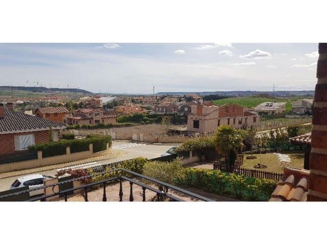 3 sypialnia Willa na sprzedaż w Villalobon - 425 000 € (Ref: 4629158)
