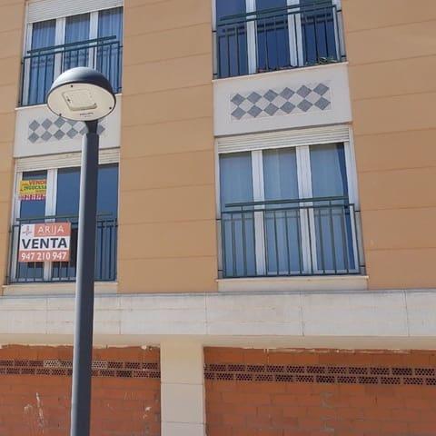 2 Zimmer Apartment zu verkaufen in Venta de Banos - 66.000 € (Ref: 4629167)