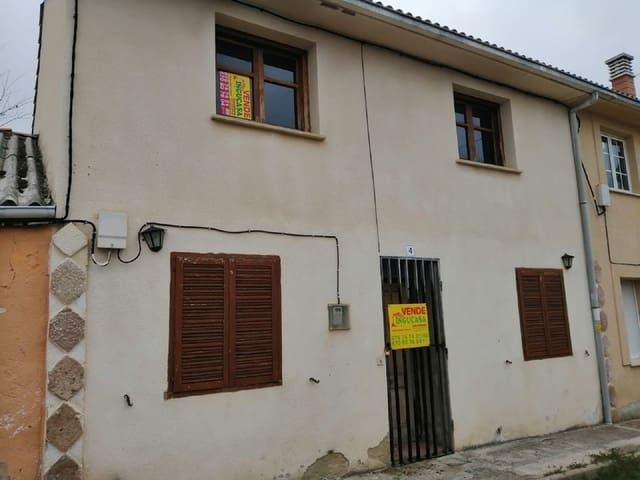 2 sypialnia Willa na sprzedaż w Valde-Ucieza - 47 000 € (Ref: 4630970)