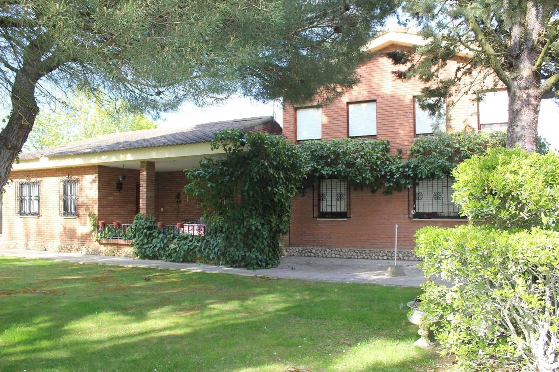 3 Zimmer Villa zu verkaufen in Grijota - 145.000 € (Ref: 5057266)