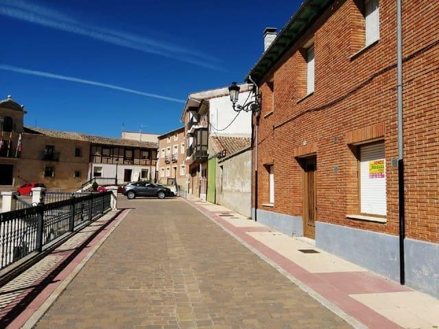 3 sypialnia Willa na sprzedaż w Osorno la Mayor - 62 000 € (Ref: 5057285)