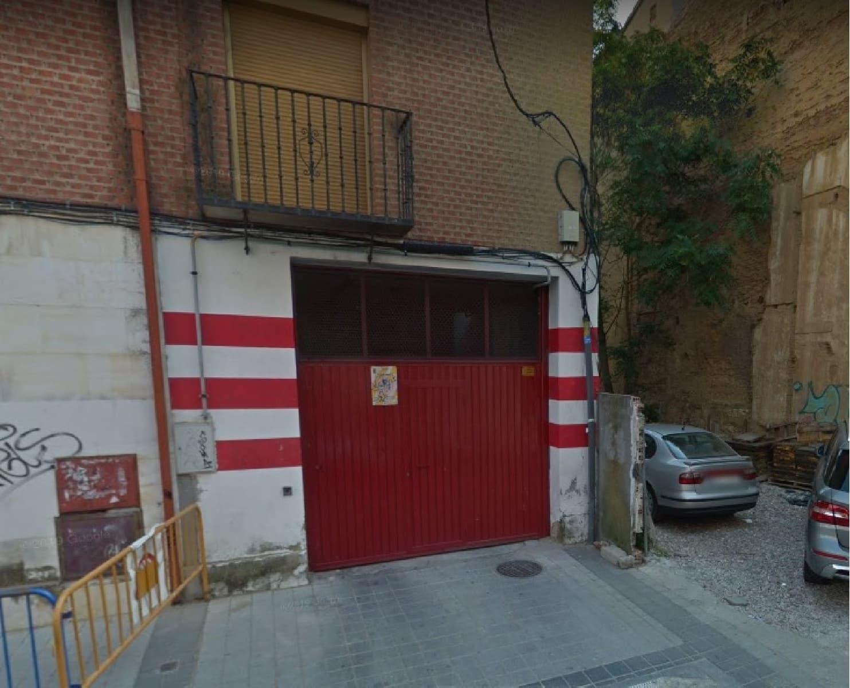 Garage for sale in Congostrina - € 15,000 (Ref: 5057310)