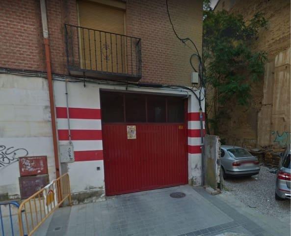 Garaje en Congostrina en venta - 15.000 € (Ref: 5057310)