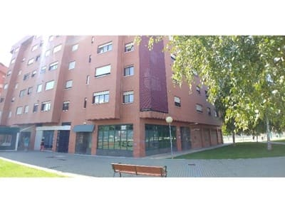 Commercial for sale in Palencia city - € 124,000 (Ref: 5057371)