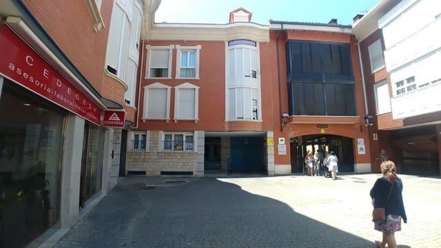Garage in vendita in Palencia citta - 15.800 € (Rif: 5057375)