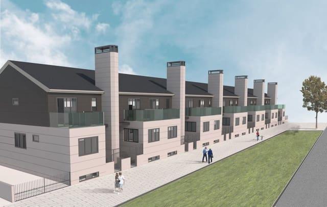 4 chambre Villa/Maison à vendre à Palencia ville avec garage - 247 000 € (Ref: 5620459)