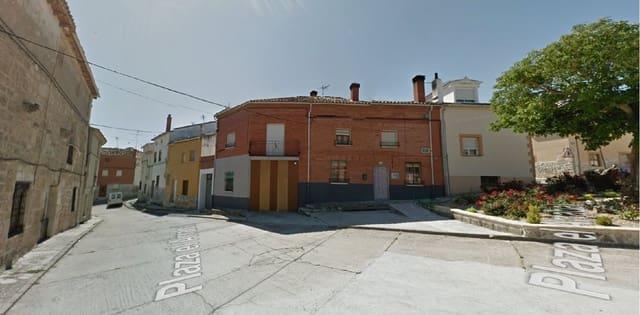 Chalet de 5 habitaciones en Baltanás en venta - 65.000 € (Ref: 5620529)
