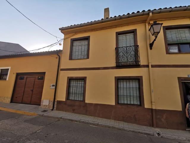 Chalet de 3 habitaciones en Becerril de Campos en venta - 40.000 € (Ref: 5620561)
