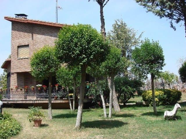 4 sypialnia Willa na sprzedaż w Tariego de Cerrato - 310 000 € (Ref: 5631610)