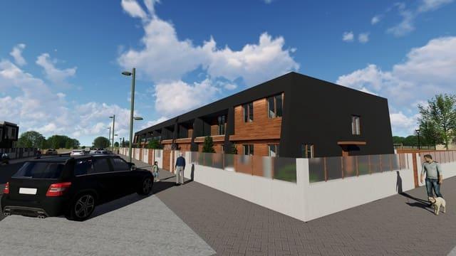 4 sovrum Hus till salu i Palencia stad med garage - 186 500 € (Ref: 5894819)