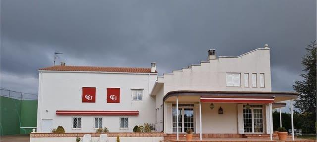 4 Zimmer Villa zu verkaufen in Husillos - 395.000 € (Ref: 5894822)