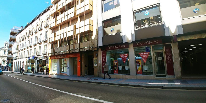Biuro na sprzedaż w Miasto Palencia - 129 000 € (Ref: 6093672)