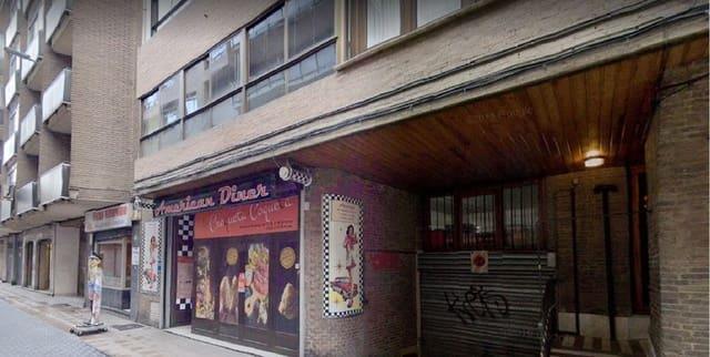 Garaż na sprzedaż w Miasto Palencia - 22 000 € (Ref: 6093680)