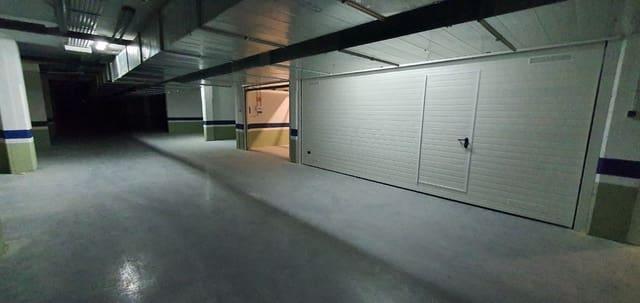Garage for sale in Palencia city - € 16,500 (Ref: 6093697)